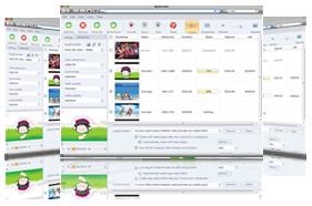 Sothink Video Encoder for Adobe Flash - простой в использовании и мощный ко