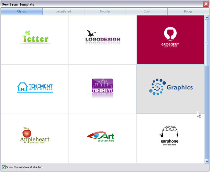 Make company logos make company logos with sothink logo maker for How to make logo online