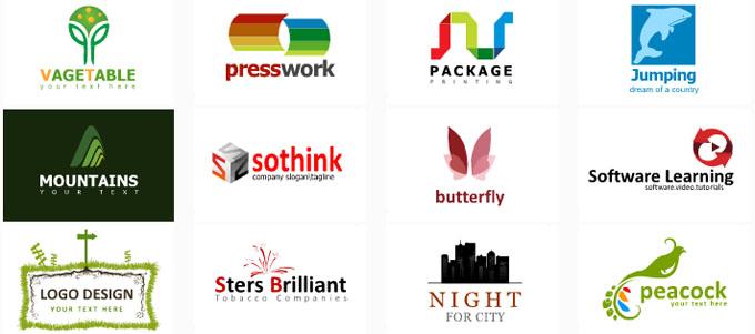 Logo Maker Free Graphic Design Logo Templates Download