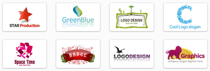 Corporate Logo Design Generator