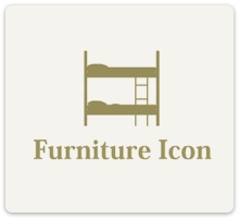 furniture logo samples. Good Icon Design Makes You Get Clear Acknowledge About Industry, Service And Business As Long Viewing The Image. Absolutely Guess Furniture Logo Samples I