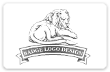Badge Design Logo